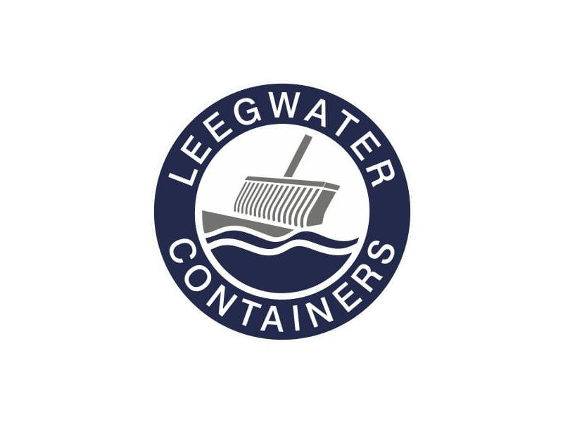 Leegwater Containers